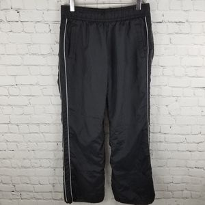NIKE | drawstring waist cinch ankle wind pants